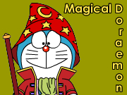 Magical Doraemon