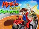 Mario Egypt Adventure2