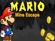 Mario Mine Escape