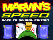 Marvin's Speed