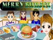 Merry Burger
