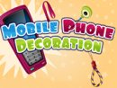Mobile Phone Decoration