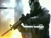 Modern Warfare 2 - Airport Terrorist Mission