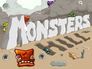 Monsters Hill