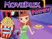 Movieplex Frenzy