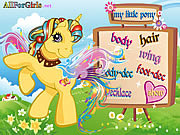 My Little Pony Game