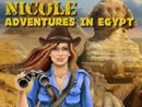 Nicole - Adventures in Egypt