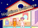 Nighttime Dollhouse