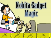 Nobita Gadget Magic