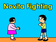 Novita Fighting