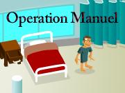 Operation Manuel