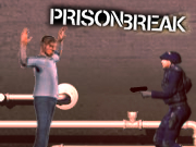 PRISON BREAK GAME