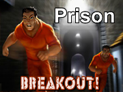 Prison Breakout Game