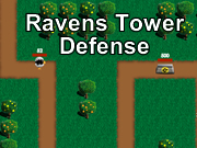 Ravens Tower Defense