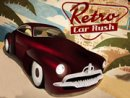 Retro Car Rush