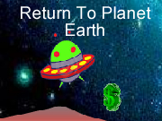 Return To Planet Earth