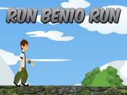 Run Ben10 Run