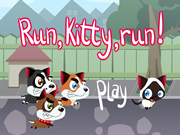 Run, Kitty, Run