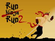 Run Ninjas Run 2