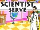 Scientist Serve