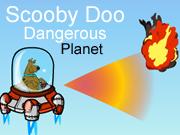 Scooby Doo Dangerous Planet