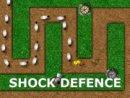 Shock Defence