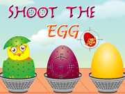 Shoot the Egg