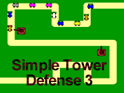 Simple Tower Defense 3