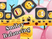 Smiley Balancing