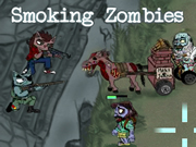 Smoking Zombies