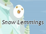 Snow Lemmings