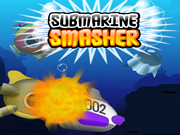 Submarine Smasher