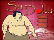 Sumo Sudoku Game