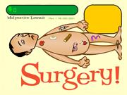 Surgery!
