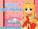 Sweet Doll Home