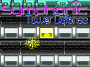 Symphonic Tower Defense