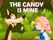 The Candy is Mine