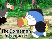 The Doraemon Adventures