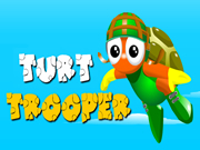 Turt Trooper Game