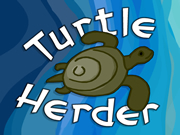 Turtle Herder Game
