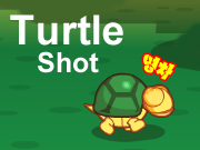 Turtle Shot Game