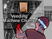Vending Machine Champ