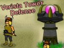 Verista Tower Defense