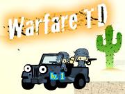 Warfare Tower Defense