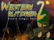 Western Blitzkrieg 2