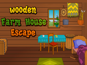 Wooden Farm House Escape