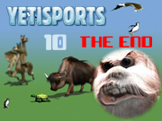 Yeti Sports (Part 10) - The End