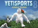 Yeti Sports (Part 8) - Jungle Swing