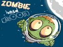 ZONBIE Head Moon