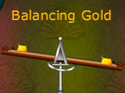 Balancing Gold